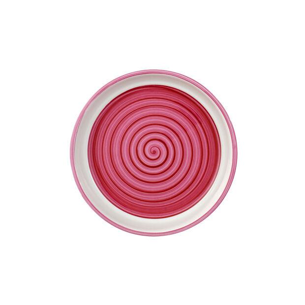 Clever Cooking Pink Servierplatte / Deckel rund, , large