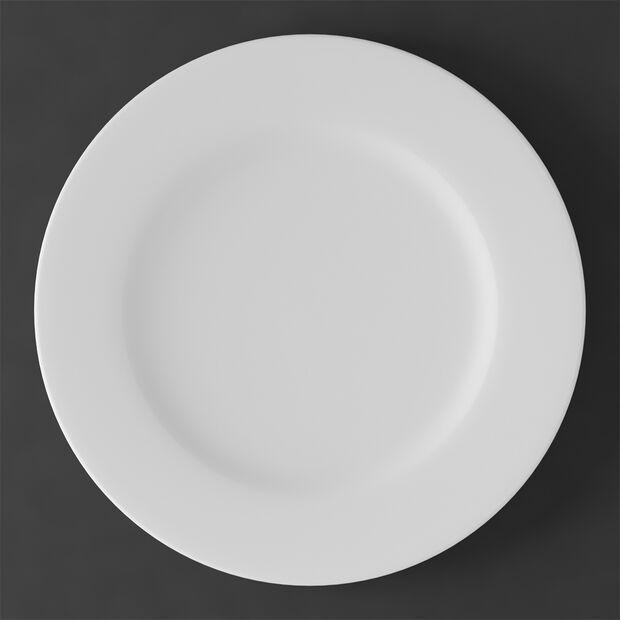 White Pearl Gourmet-/Platzteller, , large