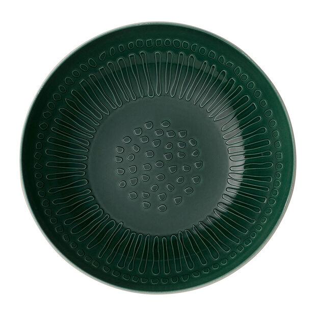 it's my match Green Servierschüssel Blossom, , large