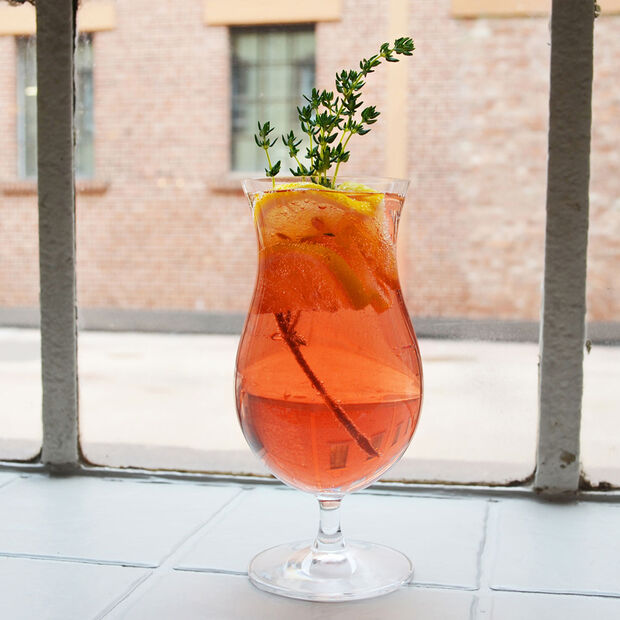 Purismo Bar Exotic Cocktailglas 2er-Set, , large