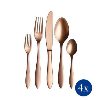 Manufacture Cutlery Tafelbesteck 20-teilig