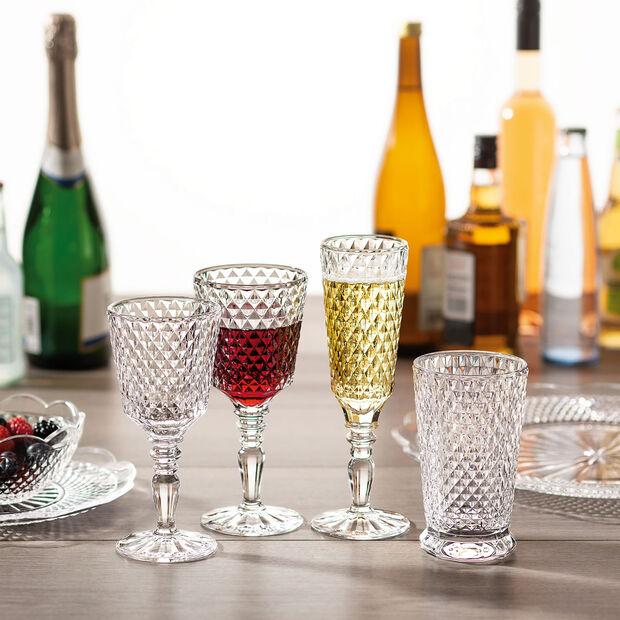 Boston Flare Weißweinglas, 4 Stück, , large