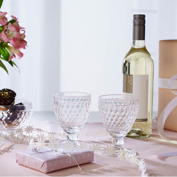 Boston Weißweinglas, , large
