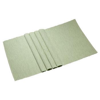 Textil News Läufer Breeze 56/lindgr. 50x140cm