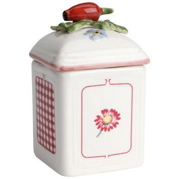 Special offer Petite Fleur Charm Marmeladendose