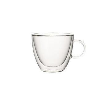 Artesano Hot&Cold Beverages Tasse Größe L Set 2 tlg. 95mm