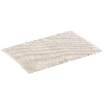 Textil News Platzset Breeze 29 sand/ecru 35x50cm