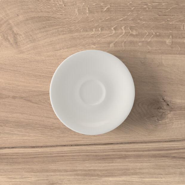 New Cottage Basic Mokka-/Espresso-Untertasse, , large