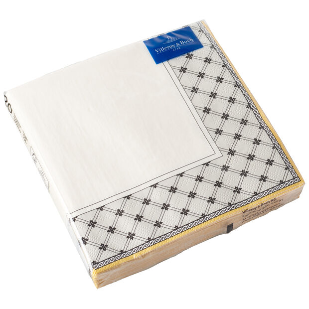 Papier Servietten Audun, 33x33cm, 20 Stück, , large
