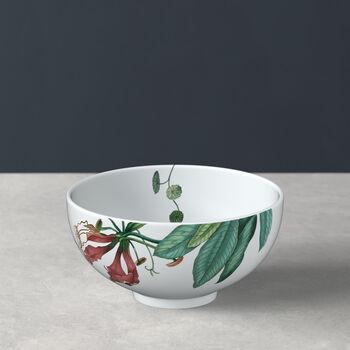 Avarua Suppen Bowl, 480ml, weiß/bunt