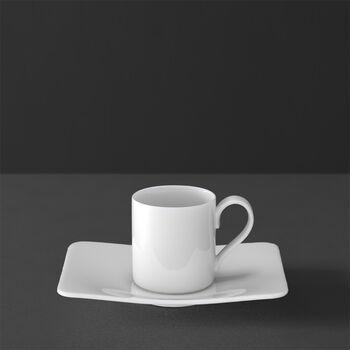 Modern Grace Mokka-/ Espressotasse 2 -tlg.