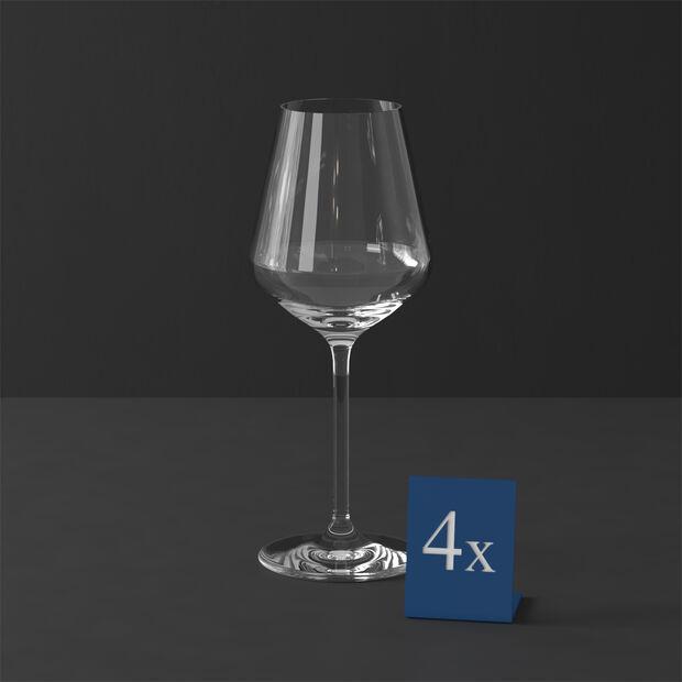 La Divina Weißweinglas, 4 Stück, , large