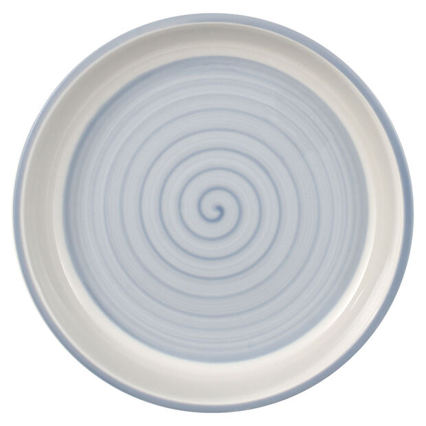 Clever Cooking Blue runde Servierplatte 17 cm, , large