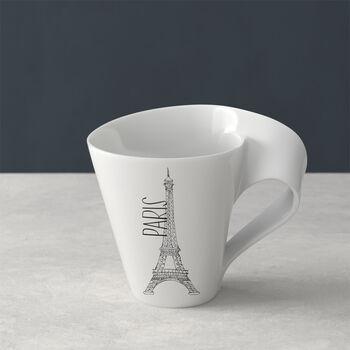 Modern Cities Kaffeebecher, Paris, 300ml