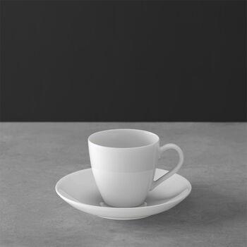 Anmut Mokka-/ Espressotasse 2-tlg.