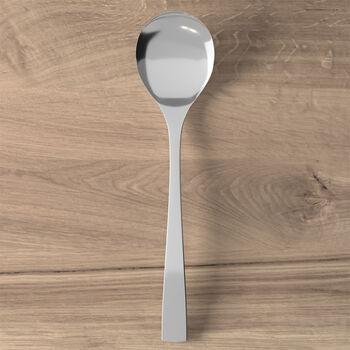 Modern Line Salat-/ Kompottlöffel