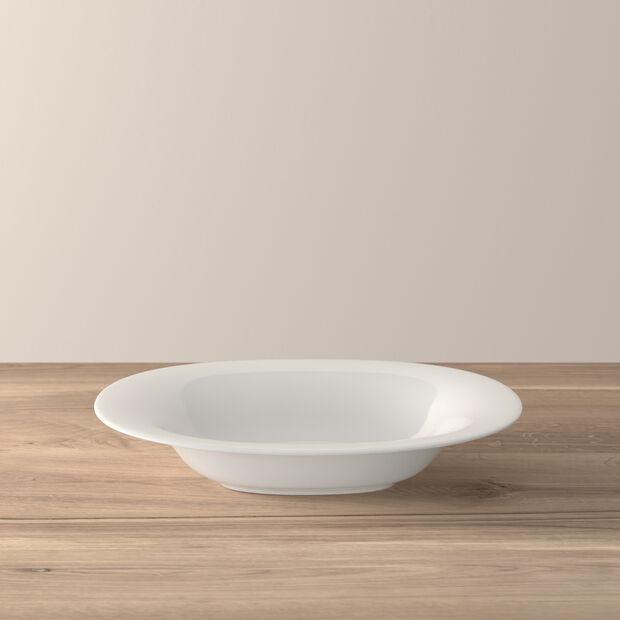 New Cottage Basic ovaler Suppenteller, , large