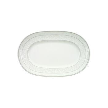 Gray Pearl Beilagenschale/Saucière-Unterteil 22cm