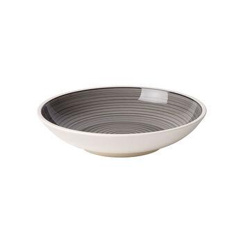 Manufacture gris Pasta-Schale