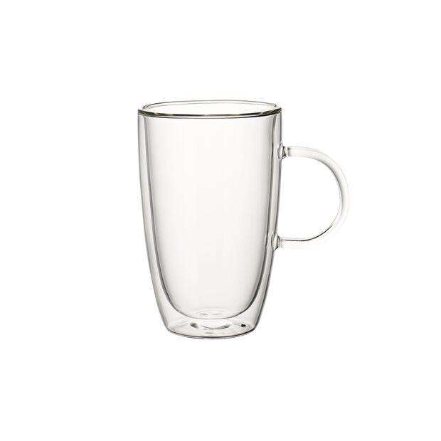 Artesano Hot&Cold Beverages Tasse Größe XL Set 2 tlg. 140mm, , large