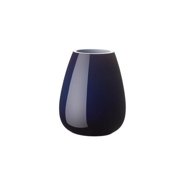 Drop Mini-Vase Midnight Sky, , large