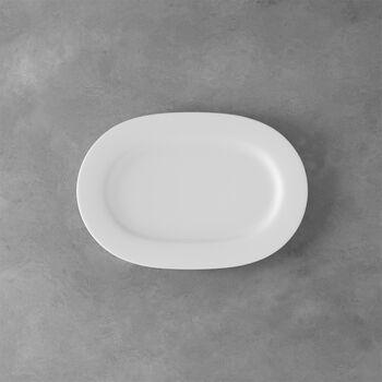 Anmut Platte oval 34cm