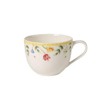 Spring Awakening Kaffeetasse Blumenwiese