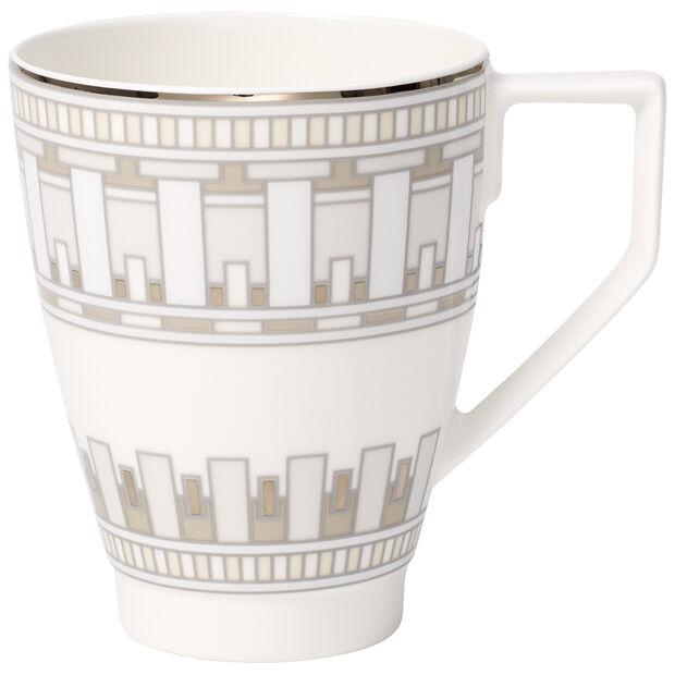 La Classica Contura Kaffeebecher mit Henkel, , large