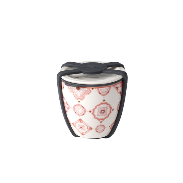 Modern Dining To Go Rosé Schale S, , large