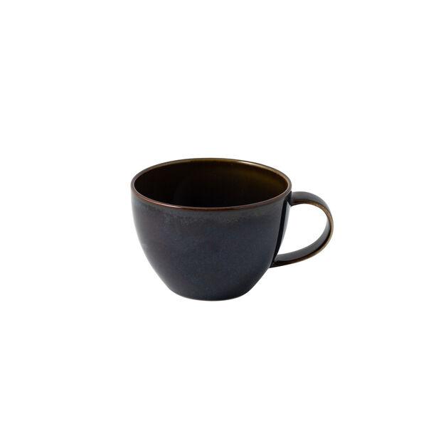 Crafted Denim Kaffeetasse, blau, 250 ml, , large