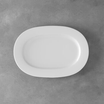 Anmut Platte oval 41cm