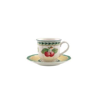 French Garden Fleurence Espresso-Set 2-teilig