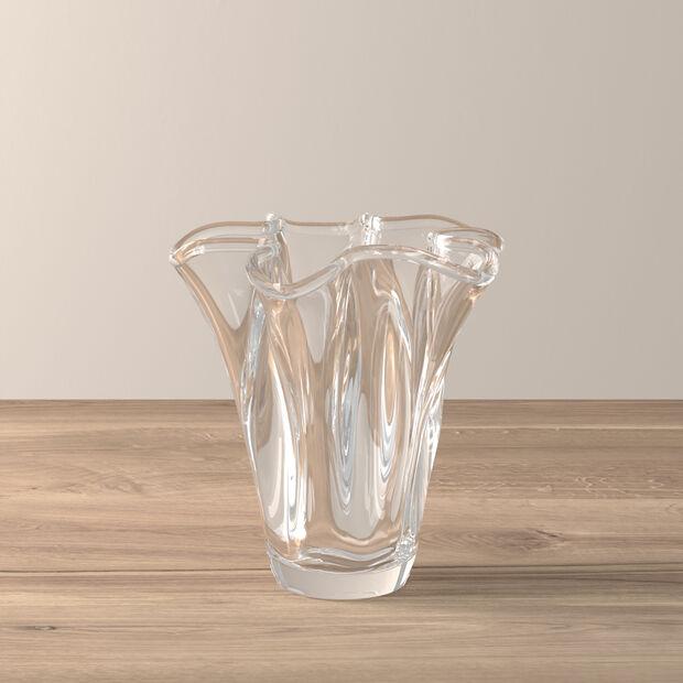 Blossom Vase klein 185mm, , large