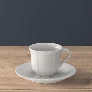 Manoir Kaffeetasse mit Untertasse 2tlg.