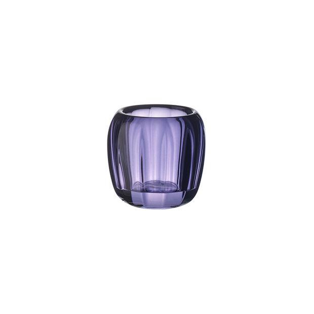 Coloured DeLight kleiner Teelichthalter Gentle Lilac, , large