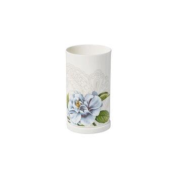 Quinsai Garden Gifts Teelichthalter 7,5x7,5x13cm