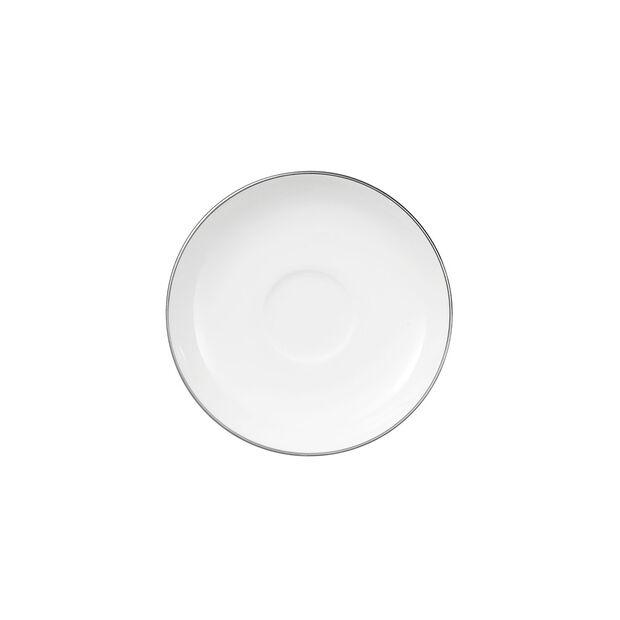 Anmut Platinum No.1 Mokka-/Espresso-Untertasse, , large