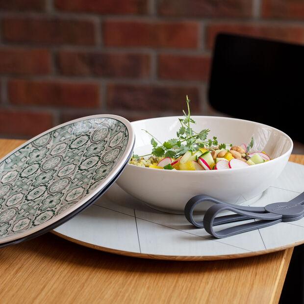 Modern Dining To Go Jade Schale L, , large