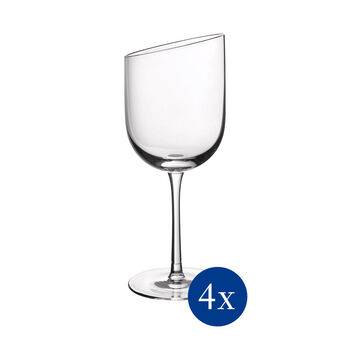 NewMoon Rotweingläser-Set, 405 ml, 4-teilig