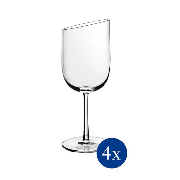 NewMoon Weißweingläser-Set, 300 ml, 4-teilig, , large