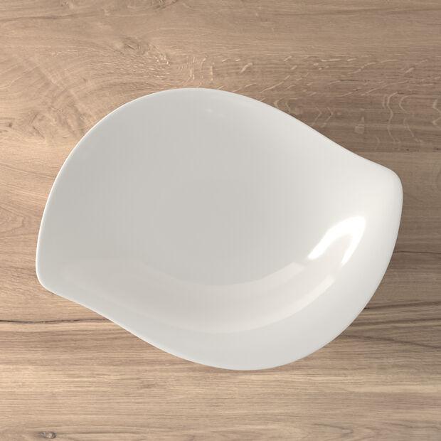 New Cottage Special Serve Salad tiefe Schale 29cm, , large