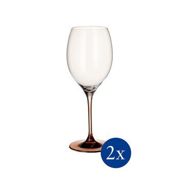 Manufacture Glass Bordeaux-Kelch 2er-Set