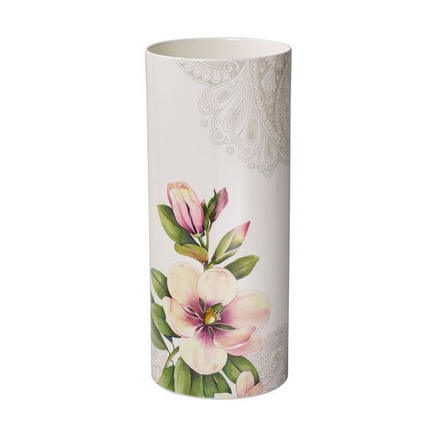 Quinsai Garden Gifts Vase hoch 13x13x30,5cm, , large