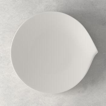 Flow Speiseteller 28 x 27 cm