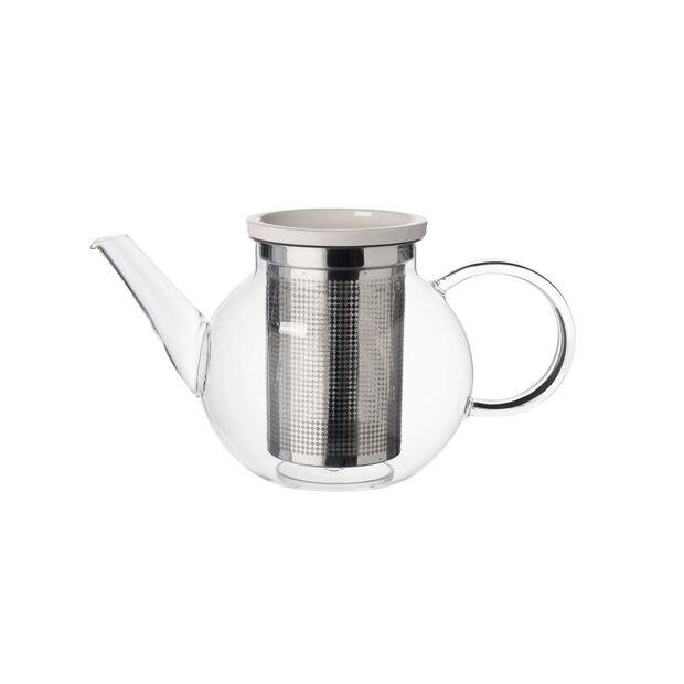 Artesano Hot&Cold Beverages Teekanne Größe M mit Sieb 143mm, , large