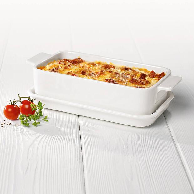 Pasta Passion Lasagne-Form für eine Person, , large