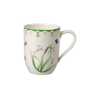 Colourful Spring Kaffeebecher