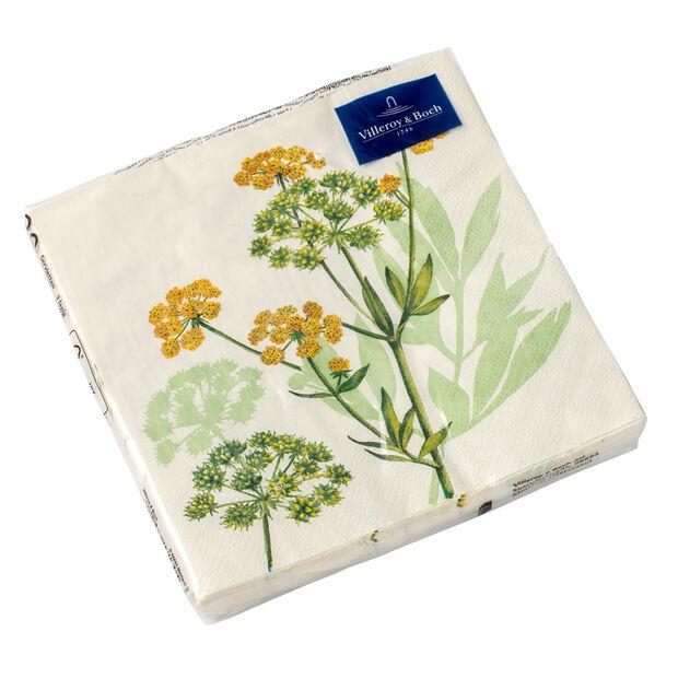 Papier Servietten Althea Nova, 33 x 33 cm, 20 Stück, , large