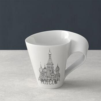 Modern Cities Kaffeebecher, Moscow, 300ml