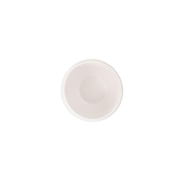 NewMoon Espressotasse, ohne Henkel, 100 ml, Weiß, , large
